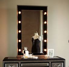 Table Vanity Mirror With Lights The Dazzling Mirror Vanity Table U2014 Unique Hardscape Design