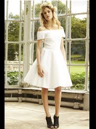 la redoute robe de mariã e petites robes blanches pour mariage stylé delphine manivet