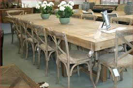 extra long dining table seats 12 extra long dining table seats 12 dining room table and chairs