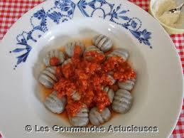 comment cuisiner des gnocchi les gourmandes astucieuses cuisine végétarienne bio saine et