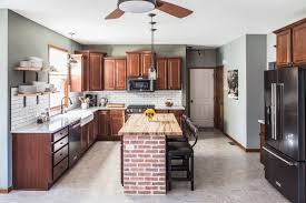 pictures of white kitchen cabinets with black stainless appliances black stainless kitchen renovation jelly toast