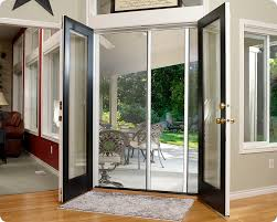 Screen Doors For Patio Doors The Most Brilliant And Lovely Sliding Patio Screen Door Intended