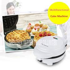 cake pop makers 7 in multifunction egg waffle maker donut machine heart waffle