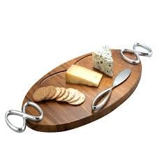 cheese cutting board personalised cheese board and knife set