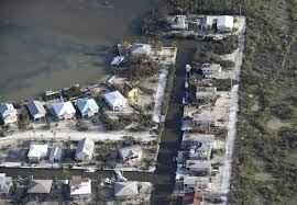 hurricane irma destroyed 25 of homes in florida keys fema