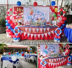 nautical party decor best decoration ideas for you