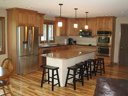 southern kitchen ideas cherry mainstream cabinets custom cabinetry company serving