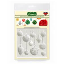 Christmas Bauble Storage Boxes Uk by Katy Sue Designs Christmas Baubles Mould Tools U0026 Equipment From