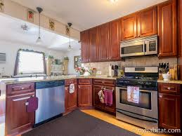 100 kitchen cabinets queens ny white cabinets black granite