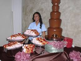 san antonio party rentals chocolate rental san antonio tx chocolate fountains