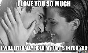 So In Love Meme - love memes for her and him funny i love you memes