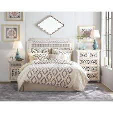 King Bed Headboard King Beds Headboards Bedroom Furniture The Home Depot