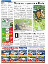 13 10 31 cooktown by regional and remote newspapers issuu