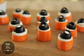 appetizer halloween healthy halloween appetizers dinner 4 two