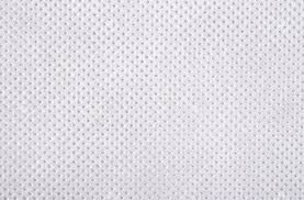 white nonwoven fabric texture background stock photo picture and