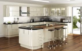fitted kitchen ideas high gloss curved kitchen cabinets images 2 kitchen