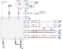 1993 ford f150 radio wiring diagram to explorer on 2007 f 150 l and