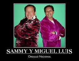 Memes De Sammy - bistline blog sammy y miguel luis