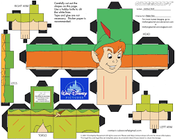 dis10 peter pan cubee by theflyingdachshund deviantart com on