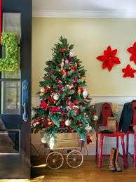 tree care tips to make your holiday shine diy network blog made