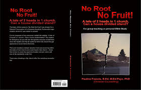 no root no fruit a tale of 2 heads in 1 church can a house