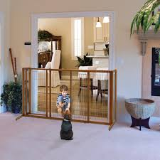 baby and pet gates wide tall gate for child dog stairs safety