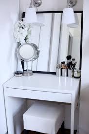 Makeup Bedroom Vanity Adorable Cool Bedroom Vanity Ideas Best Vanities On Area