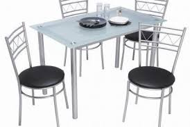 chaise de cuisine grise ensemble table et chaise cuisine darty chaises design