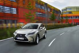 lexus nx 300h electric range press kit lexus nx 300h