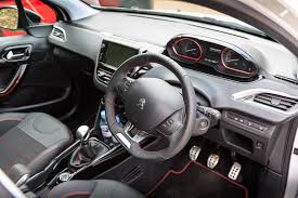 new peugeot 209 peugeot 2008 gt line the compact suv that can review
