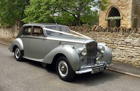 wedding bentley 1954 bentley r type sports saloon peterborough wedding cars