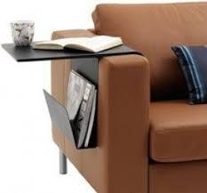 sofa arm tray foter
