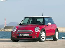 2004 mini cooper information and photos momentcar