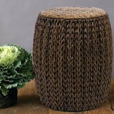 Seagrass Storage Ottoman Sophisticated Seagrass Ottoman Direct Affiliate Ottoman Seagrass