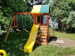 Fair Toys R Us Bedroom Sets Big Backyard Hazelwood Swing Set Toys