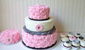 Decorate Your Own Cupcake Decorate Your Own Wedding Cake 3 Tier Rose Swirl White Wedding