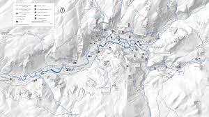 Map Of Yosemite File Nps Yosemite Valley Hiking Map Jpg Wikimedia Commons