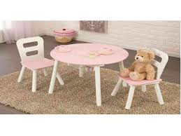 kidkraft avalon table and chair set white kidkraft avalon table and chair set natural 26621 l i h sets square