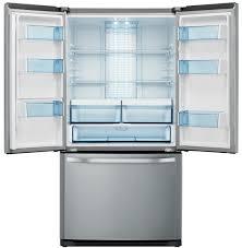 glass door bar fridge french door fridge brisbane gallery french door garage door