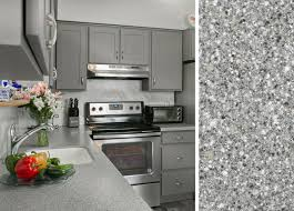 what color compliments gray cabinets how to pair countertops with gray cabinets