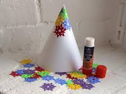 christmas tree crafts to make make cupcake liner christmas trees