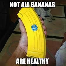 Pew Pew Pew Meme - pew pew pew bananas meme by 89mason memedroid
