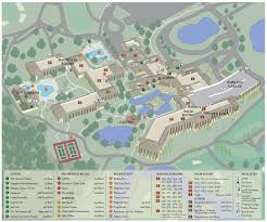 Disney World Monorail Map by A Review Of Shades Of Green Resort