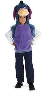 Captain Barnacles Halloween Costume Toddler Tigger Costume Kids Costumes