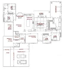 Floor Planning Websites 100 House Plans Websites Single Story House Plans Front