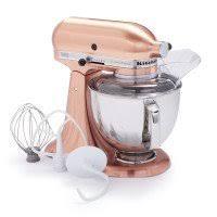 kitchenaid mixers appliances u0026 cookware sur la table