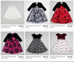 girls winter dresses a thrifty mom recipes crafts diy and more