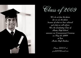 senior graduation announcement templates template microsoft word