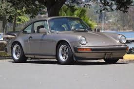 80s porsche 911 for sale used 1980 porsche 911 for sale carsforsale com