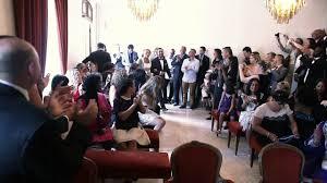 mariage algã rien sublime mariage algerien italien d amira julien by www